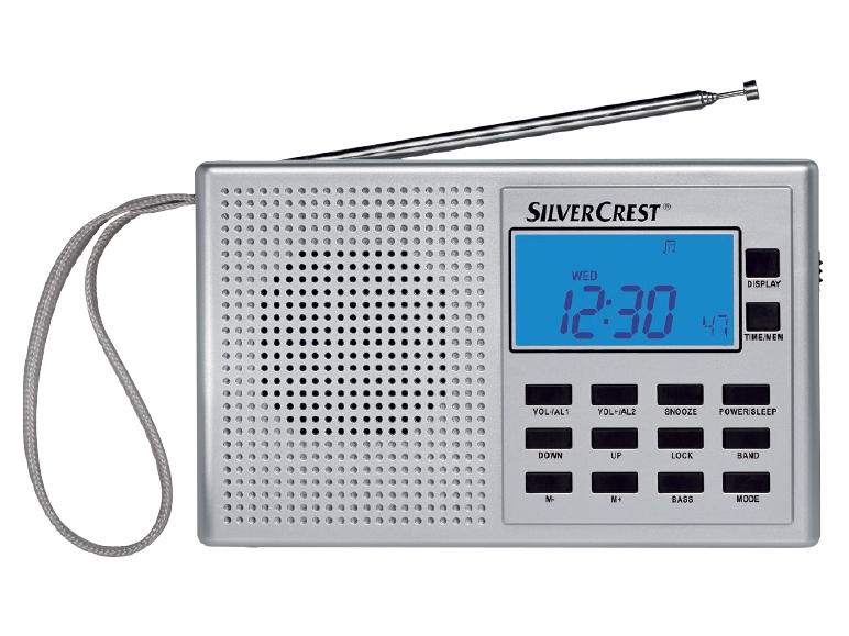 Advertisement Radio