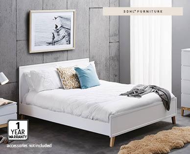 Double Bed Frame Aldi Australia Specials Archive