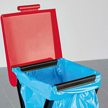 support pour sac poubelle lidl france archive des offres promotionnelles. Black Bedroom Furniture Sets. Home Design Ideas