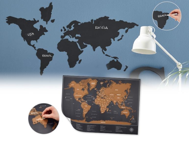 united office world chalkboard - lidl — northern ireland - specials