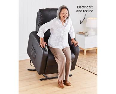 ... Lift Up Recliner Chair