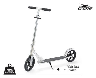 big wheel street scooter aldi australia specials archive. Black Bedroom Furniture Sets. Home Design Ideas