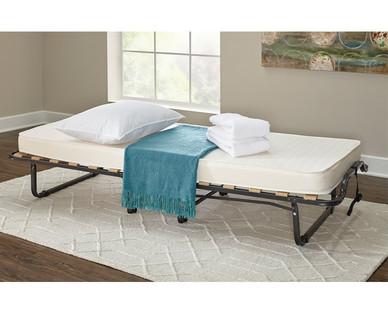 Sohl Furniture Memory Foam Roll Away Bed Aldi Usa