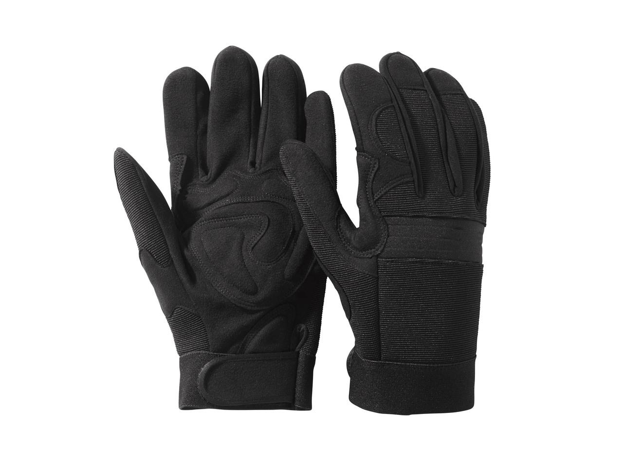 alta moda super popolare l'atteggiamento migliore ultimo stile a buon mercato vendita calda guanti lidl ...
