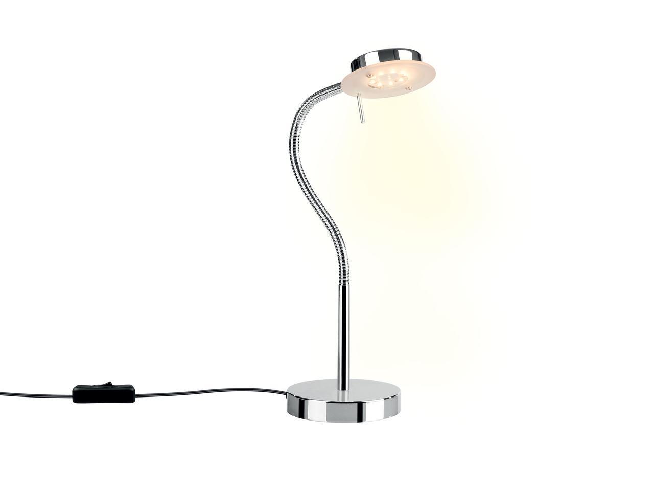 Lampada da tavolo led lidl u italia archivio offerte promozionali