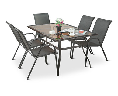 gardenline patio dining table aldi usa specials archive rh offers kd2 org gardenline patio furniture from aldi gardenline outdoor furniture