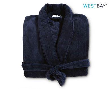 Mens Dressing Gown - Aldi — Australia - Specials archive