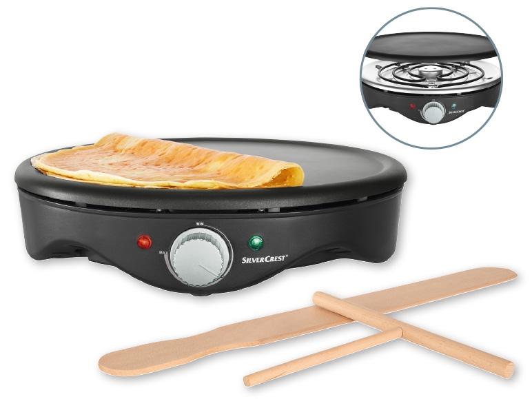 Silvercrest kitchen tools r 1 500w cr pe maker lidl - Silvercrest kitchen tools opiniones ...