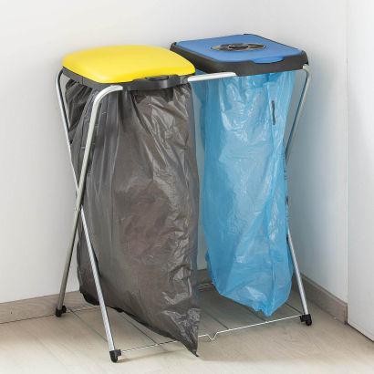 Double porte sac poubelle aldi luxembourg archive des offres promotionnelles for Porte sac poubelle