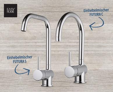 EASYHOME Küchen-Einhandmischer - Hofer — Österreich - Archiv ...