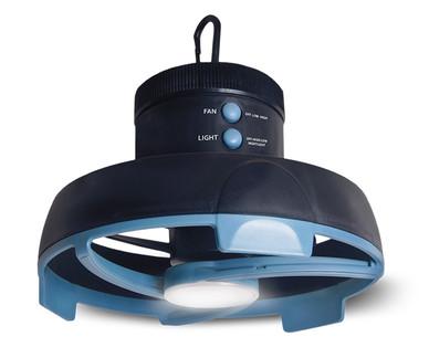 Adventuridge Lighted Tent Fan  sc 1 st  Specials archive & Adventuridge Lighted Tent Fan - Aldi u2014 USA - Specials archive