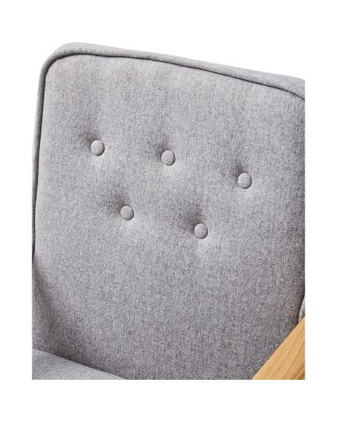 Surprising Chair Kirkton House Accent Chair Bralicious Painted Fabric Chair Ideas Braliciousco