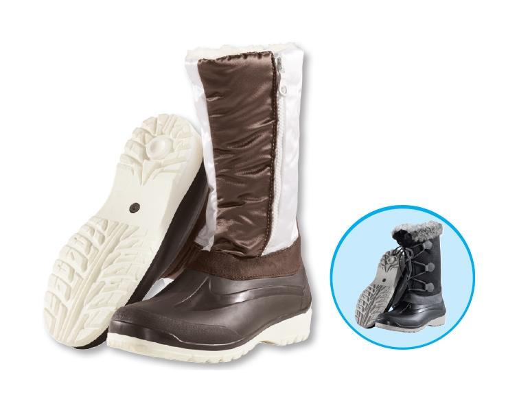 Esmara(R) Teen Girls' Winter Boots - Lidl — Ireland