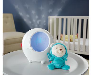 Fisher Price Baby Sound Machine And Night Light Aldi