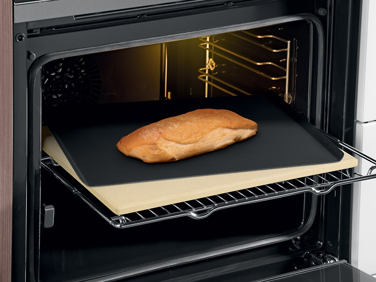 Pietra refrattaria per pizza lidl italia archivio offerte promozionali - Pietra refrattaria da forno ...