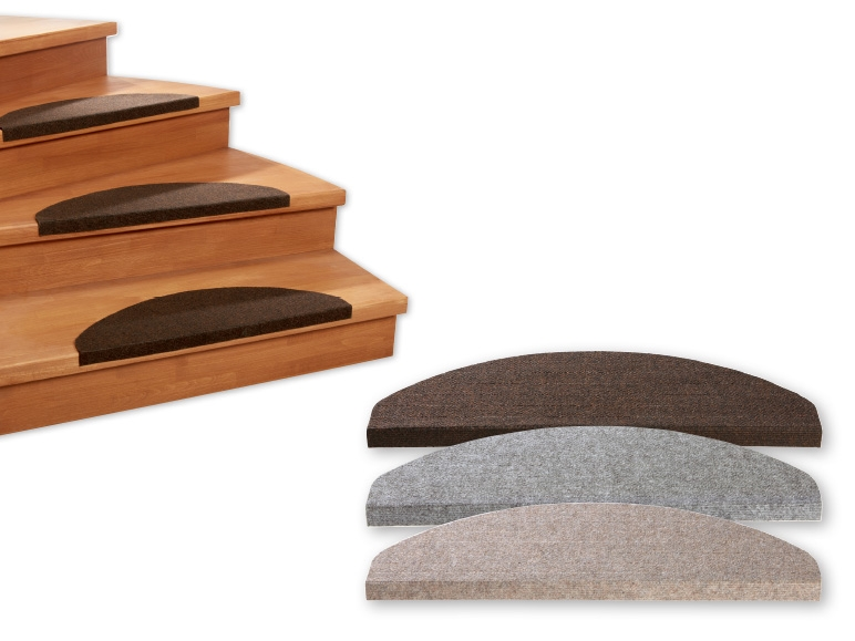 Meradiso(R) Stair Mat Set