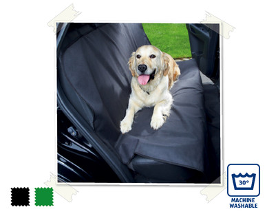 Car Seat Cover for Dogs - Aldi — Great Britain - Specials archive