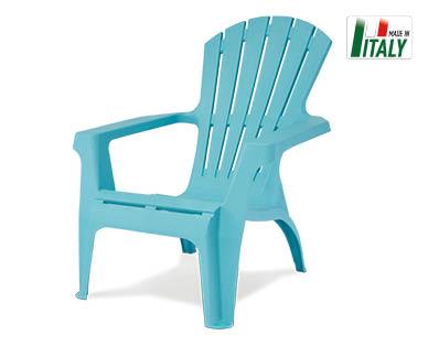 Resin Cape Cod Chair ...