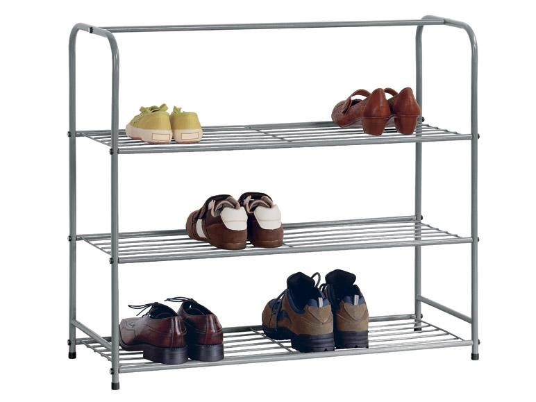 rangement chaussures ordex. Black Bedroom Furniture Sets. Home Design Ideas