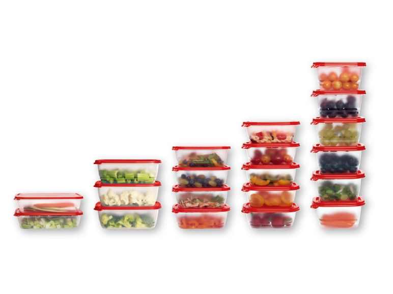 Food Storage Containers Ireland ERNESTO Food Storage Containers Lidl