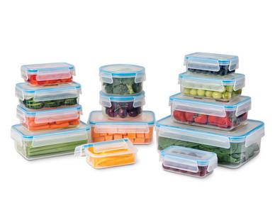 Crofton 26 Piece Food Storage Containers Aldi Usa