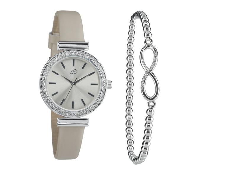 Parure — Des France Lidl Montre Femme Offres Bracelet Et Archive vnNyOPm80w