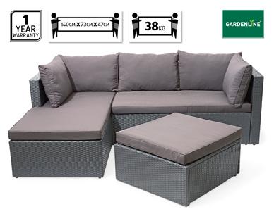 rattan lounge ikea granitplatten innenbereich. Black Bedroom Furniture Sets. Home Design Ideas