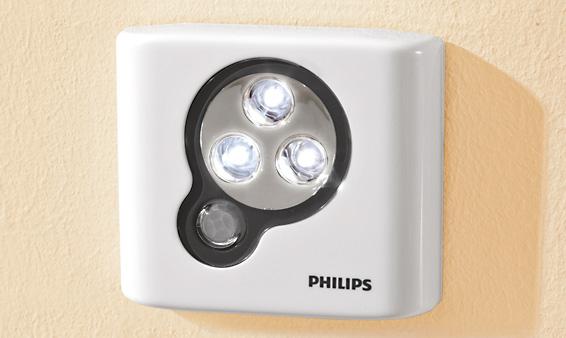 lumière avec détecteur de mouvement - lidl — france - archive des