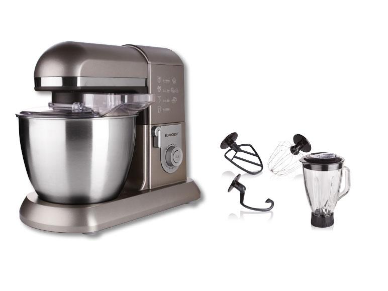 Robot da cucina lidl svizzera archivio offerte - Robot da cucina offerte ...