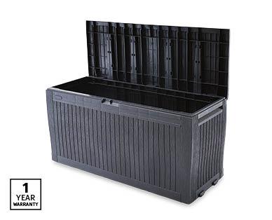 Garden Storage Box 270l Aldi Australia Specials Archive