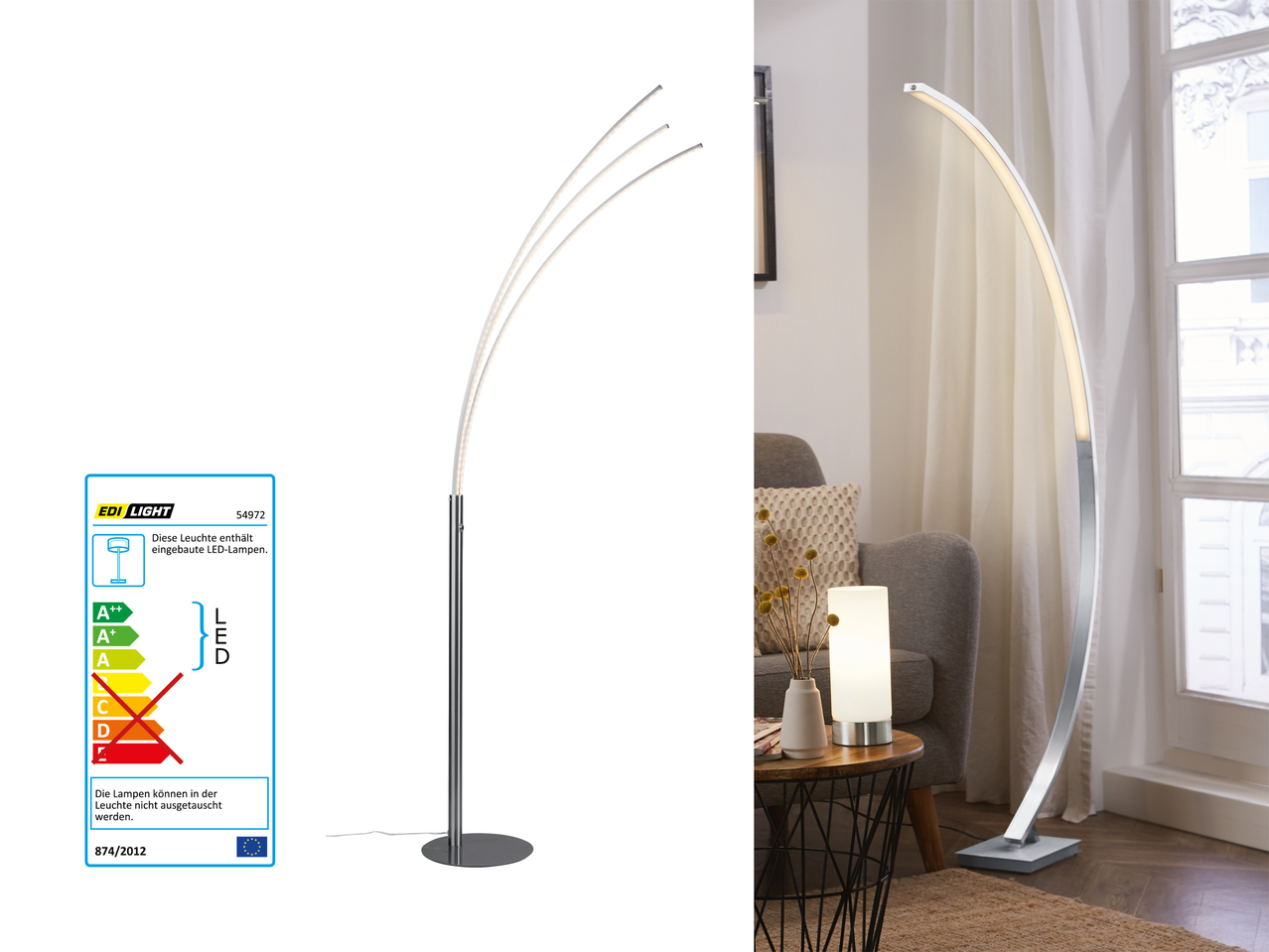 Lampe Led Forme Suisse De Palmier Lidl D'arc Des Archive À En — Xk0w8nOP