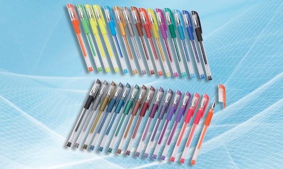 Kd 7 30 stylos gel - ...