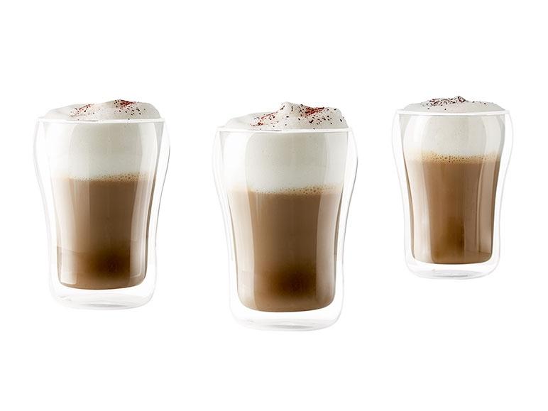 ERNESTO Thermal Coffee Mugs - Lidl — Great Britain