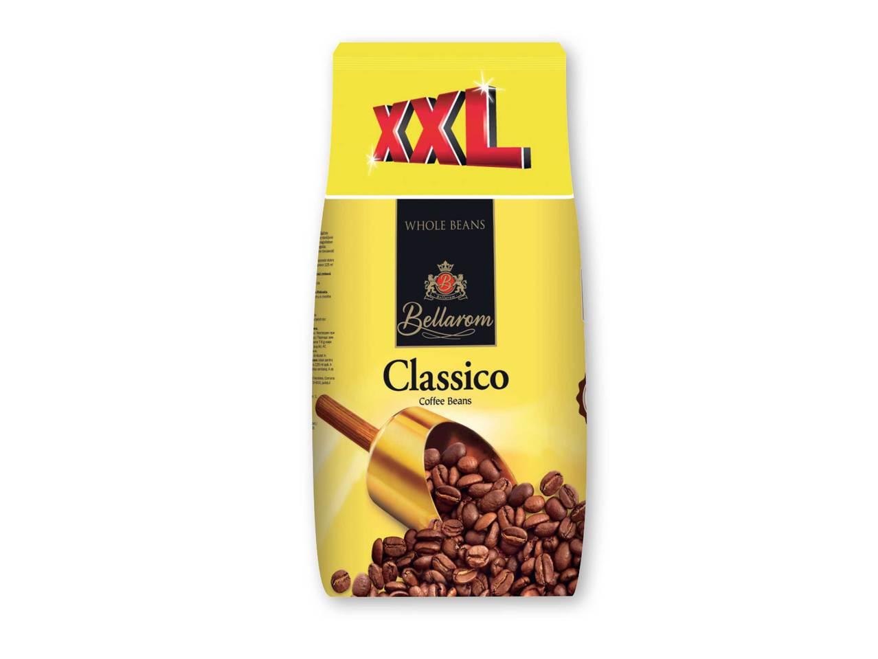 Bellarom Classico Coffee Beans Lidl Ireland Specials