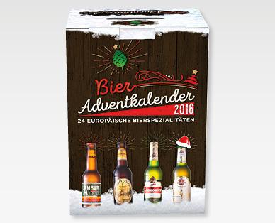 Calendario Avvento Birra.Calendario Dell Avvento Con La Birra Aldi Svizzera