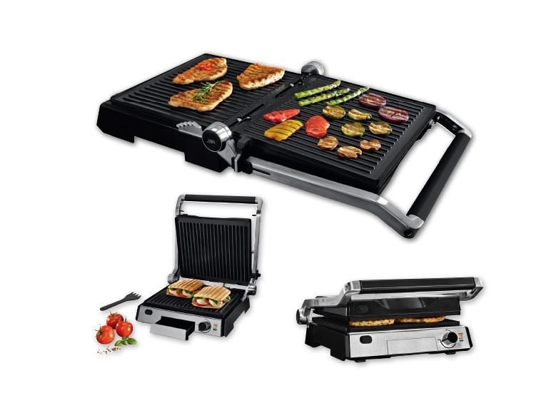 panini grill lidl huishoudelijke apparaten voor thuis. Black Bedroom Furniture Sets. Home Design Ideas