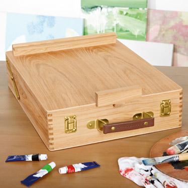 Mallette avec chevalet de table lidl france archive des offres promotionnelles - Chevalet de table peinture ...