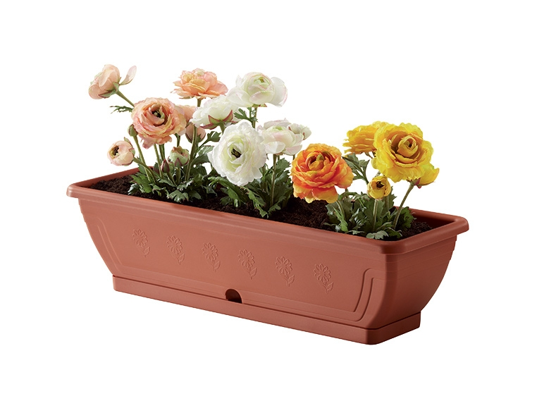 Jardinière ou pot(s) de fleurs
