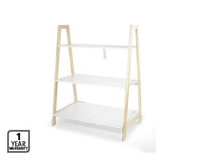 New Kids 3 Tier Ladder Shelf - Aldi — Australia - Specials archive IO16