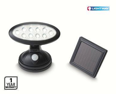 led smd solar shed light with sensor aldi australia specials archive. Black Bedroom Furniture Sets. Home Design Ideas
