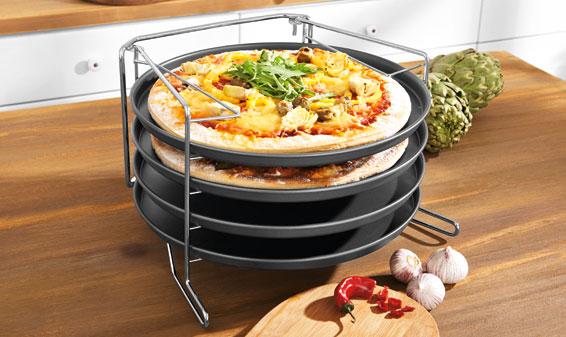 set de cuisson sp cial pizza lidl france archive des offres promotionnelles. Black Bedroom Furniture Sets. Home Design Ideas