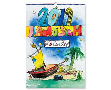 aldi wandkalender