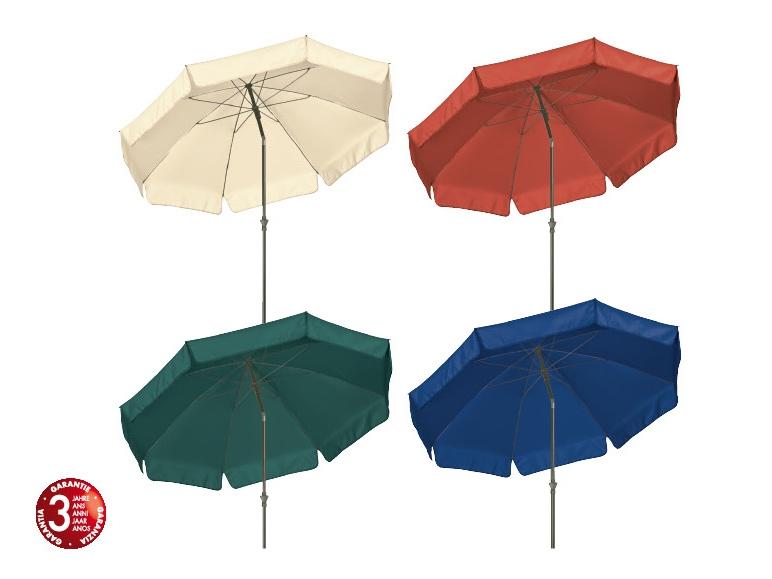 parasol lidl suisse archive des offres promotionnelles. Black Bedroom Furniture Sets. Home Design Ideas