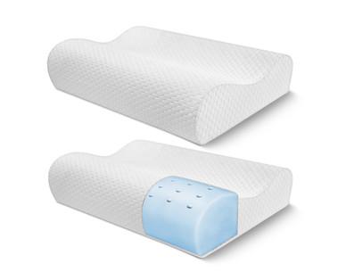 Huntington Home Memory Foam Pillow Aldi Usa Specials Archive