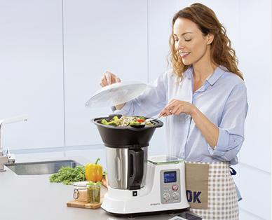 Robot da cucina con funzione di cottura AMBIANO - Aldi — Svizzera ...
