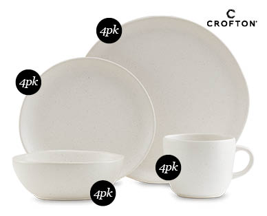 Dinnerware 4 Pack ...  sc 1 st  Specials archive & Dinnerware 4 Pack - Aldi u2014 Australia - Specials archive