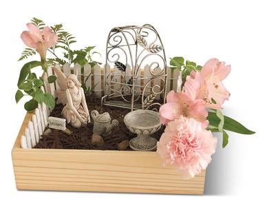Gardenline Fairy Garden Kit Aldi USA Specials archive
