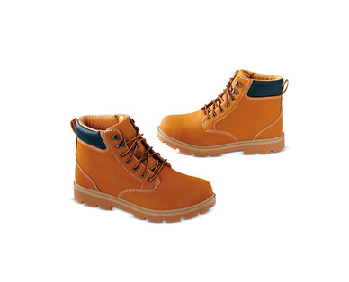 Adventuridge Men's Work Boots - Aldi