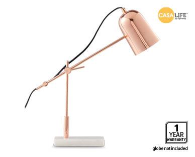 New Cleo Desk Lamp - Aldi — Australia - Specials archive UY94