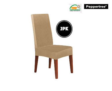 Tremendous Stretch Dining Chair Cover 2Pk Aldi Australia Specials Short Links Chair Design For Home Short Linksinfo